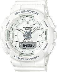 CASIO 卡西欧 日本品牌 G-SHOCK系列 石英女士手表 GMA-S130-7A