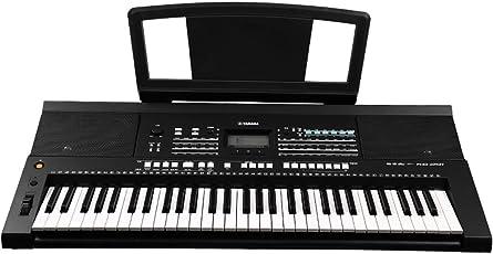 YAMAHA 雅马哈 电子琴KB-291成人61键 儿童考级 KB291演出弹唱力度键盘 中文面板 KB291(亚马逊自营商品, 由供应商配送)