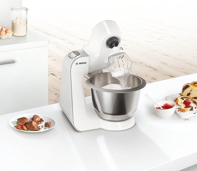 Bosch 博世 MUM58200GB 家用厨师机 ¥1380