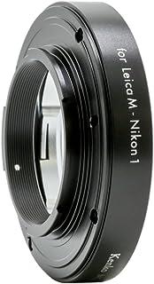 Kenko カメラ用アクセサリ Mマウントアダプター マウント変換アダプター