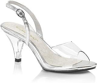 FABULICIOUS womens BELLE-350/C/M Sandal