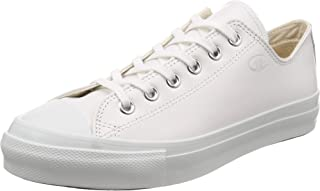 [冠军] 运动鞋 国产 外羽毛 低帮 CP LS001J 抛光涂层LEA