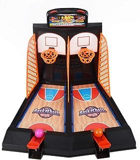 GDYS 手指射击篮球儿童双篮球玩具迷你桌面互动游戏亲子互动生日礼物