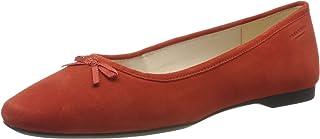 Vagabond 女士 Maddie 浅口芭蕾舞鞋