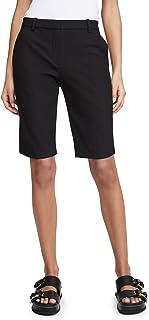 Theory 女士长款短裤