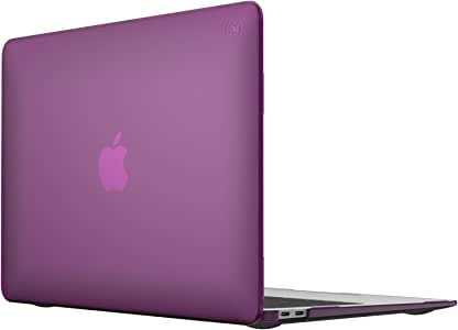 Speck Smartshell 硬壳防刮保护壳 Apple Macbook Air 13 英寸126087-6010 紫色
