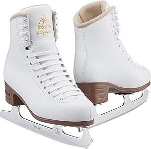 Jackson Ultima Mystique 系列/人物冰鞋 适合女士、女孩、男士、男孩