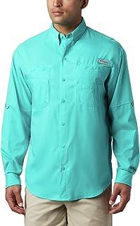 Columbia 男士 Tamiami II 长袖衬衫
