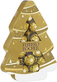 Ferrero Rocher Chocolates in Tree Box 150 g (Pack of 3)