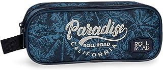 Roll Road Palm 书包 蓝色(蓝色) 23 centimeters