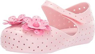 Mini Melissa Mini Furadinha XII Mary Jane 儿童平底鞋