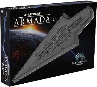 Fantasy Flight Games 星球大战Armada:*星舰