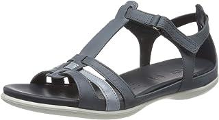 ECCO 女式闪耀踝带凉鞋