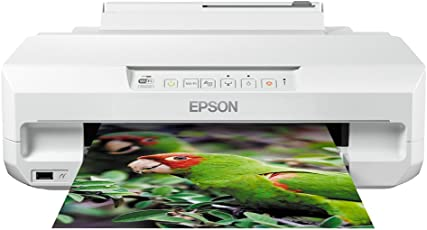 EPSON 爱普生 XP-55 A4 Expression 照片打印机