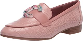 Circus by Sam Edelman Hyde 女士乐福鞋 Cameo Pink 11