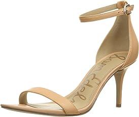 Sam Edelman Patti 女 时装凉鞋 D7035LF256
