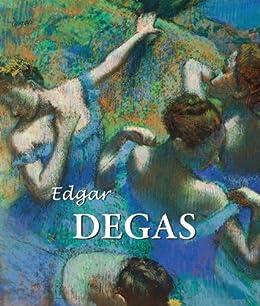 """Edgar Degas (French Edition)"",作者:[Brodskaya, Nathalia, Degas, Edgar]"
