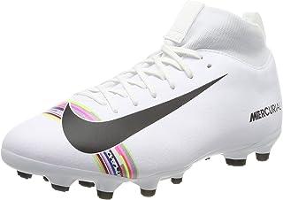 Nike 耐克 男/女儿童 Sperfly 6 Academy Gs Cr7 Mg 足球鞋