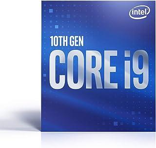 Intel 英特尔 *七代Intel Core i9-10900 台式机处理器 10核高达5.2 GHz LGA 1200 (Intel 400系列芯片组) 65W
