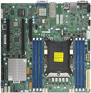 Supermicro X11SPM-TF 主机板