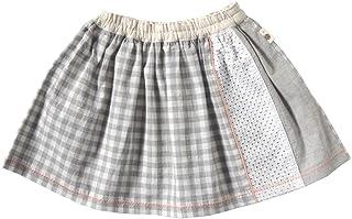 Hoppetta Plus 裙子 灰色 80