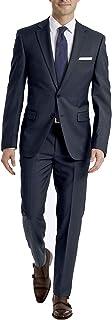 Calvin Klein 卡尔文·克莱恩 男式 修身弹力西装