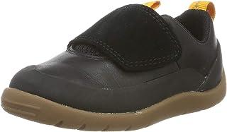 Clarks Play Trail T 儿童胶底鞋 休闲鞋