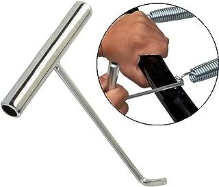 不锈钢蹦床弹簧拉拔工具不易破损