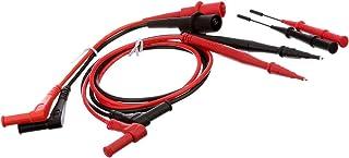 PLXparts 豪华硅胶测试牵引绳套装,带 ADK7 硅胶牵引绳和 ASA2 鳄鱼牵引绳替换件