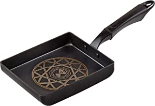 【Amazon.co.jp 限定】和平 Freiz Kirdory 系列 黑色 玉子焼器 AMB-1579