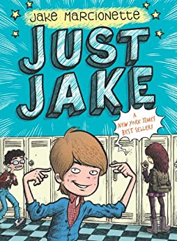 """Just Jake #1 (English Edition)"",作者:[Marcionette, Jake]"