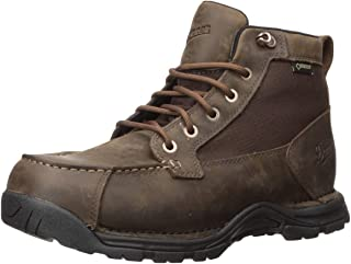 """Danner Sharptail 4.5"""" 男士及踝靴 深棕色 8 W US"""