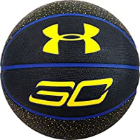 Under Armour Stephen Curry 迷你版篮球 (BB934)