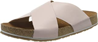 HAFLINGER 中性成人 Bio Mio T-Spangen 凉鞋