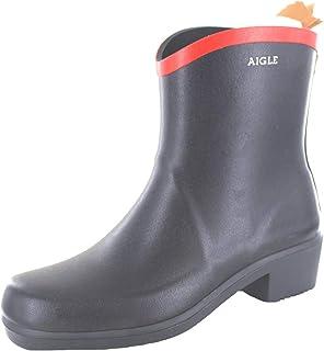 Aigle Women's Miss Juliette Bottillon Hunting Boots