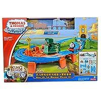 Thomas&Friends 托马斯和朋友 电动系列之城堡大冒险套装BGL99
