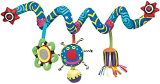 Manhattan Toy 曼哈顿玩具 悬挂式螺旋状益智玩具