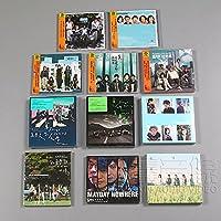 五月天:时光机+诺亚方舟+第二人生等 11张专辑CD套装全收录 14CD【盛鑫音像】