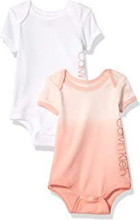 Calvin Klein 卡尔文·克莱恩 中性童 连体衣