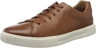 Clarks Un Costa Lace 男式德比鞋 休閑鞋