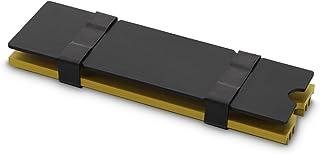 EK Water Blocks 3830046995278 电脑散热器 固态驱动散热器 - 电脑散热器 (固态硬盘,散热器,金色)