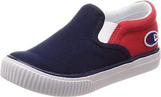 [冠军] 儿童运动鞋 CP KC003 キッズセンターコートSLIP