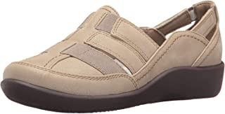 Clarks Sillian Stork 女式凉鞋