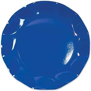 蓝色大盘子 蓝色 59300-B