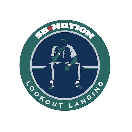 lookout landing图片