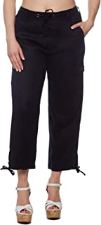 Alkii 女式七分裤