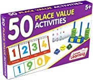 Junior Learning 50 Place 超值活动
