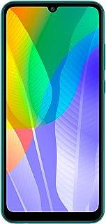 Huawei 华为 Y6P – 智能手机 64GB,3GB 内存,双SIM,翡翠绿