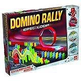 Domino Rally Epic Loop - Dominoes for Kids - STEM-based Domino Set for Kids