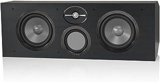 Infinity RC263 参考系列 3 路中心通道音箱 - 黑色(每个)